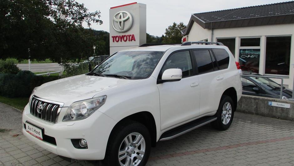 Toyota Land Cruiser 300 3,0 D4D 175 Premium Aut.