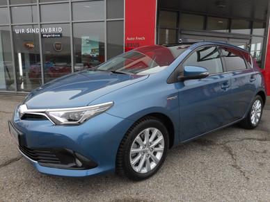 Toyota Auris 1,8 Hybrid ACTIVE LOOK Tempomat