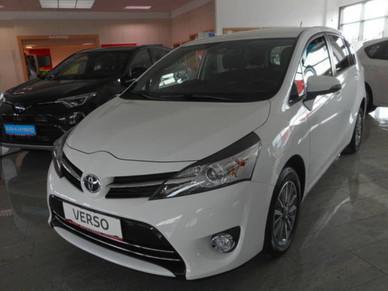 Toyota Verso 1,6 D-4D Active PLUS PAKET